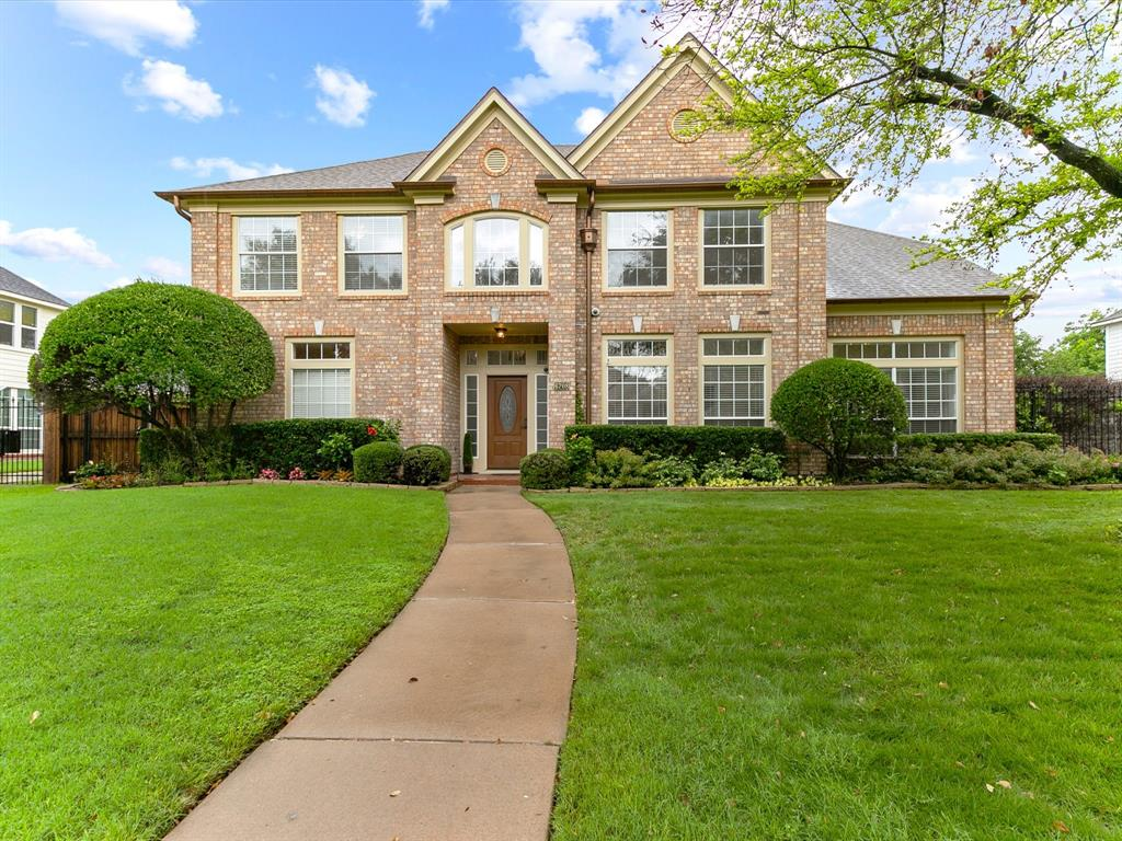 6708 Park  Drive, Fort Worth, Texas 76132 - Acquisto Real Estate best plano realtor mike Shepherd home owners association expert