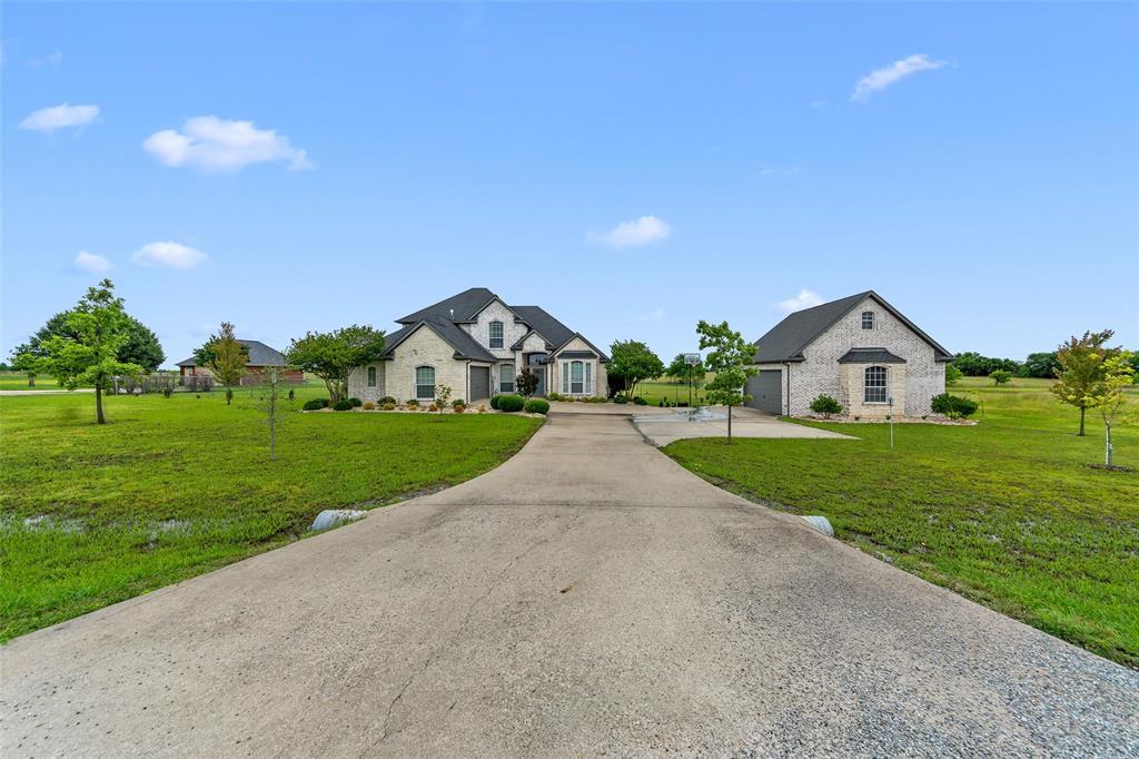 444 Rene  Lane, Gunter, Texas 75058 - acquisto real estate best realtor dallas texas linda miller agent for cultural buyers