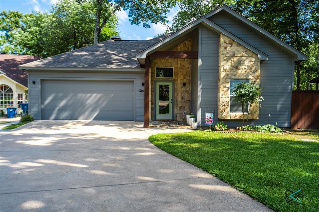 124 Robin Hood  Way, Gun Barrel City, Texas 75156 - Acquisto Real Estate best mckinney realtor hannah ewing stonebridge ranch expert