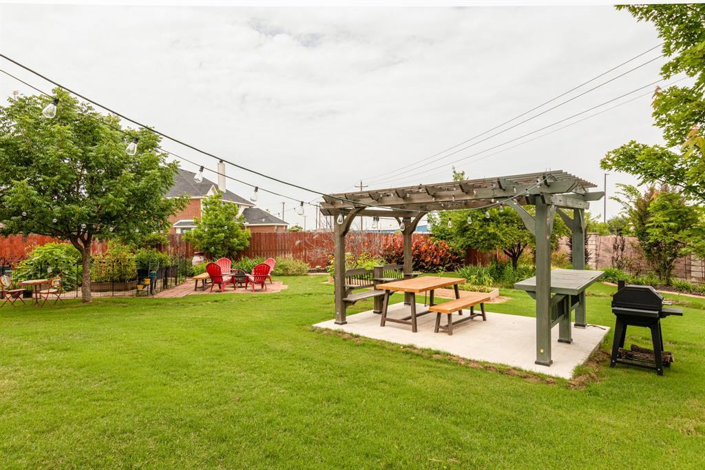 947 Yucca  Court, Burleson, Texas 76028 - acquisto real estate best luxury home specialist shana acquisto
