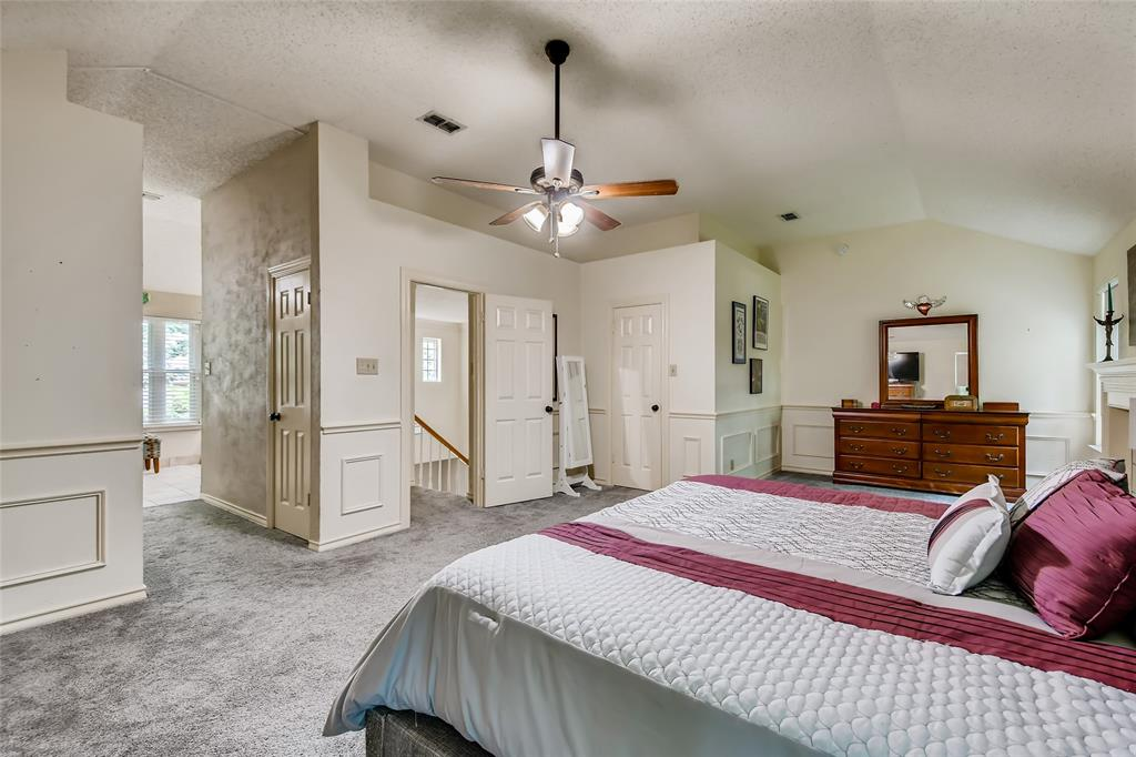 1220 Trinity  Drive, Benbrook, Texas 76126 - acquisto real estate best designer and realtor hannah ewing kind realtor