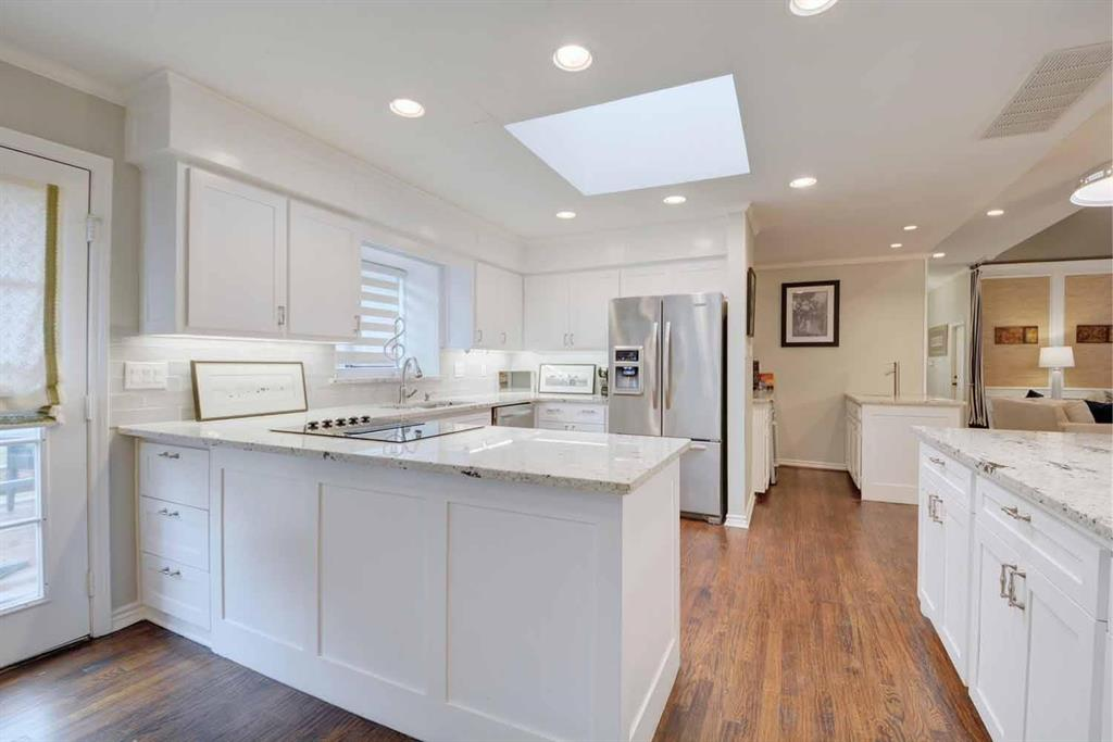 2005 Crockett  Court, Irving, Texas 75038 - acquisto real estate best realtor dfw jody daley liberty high school realtor