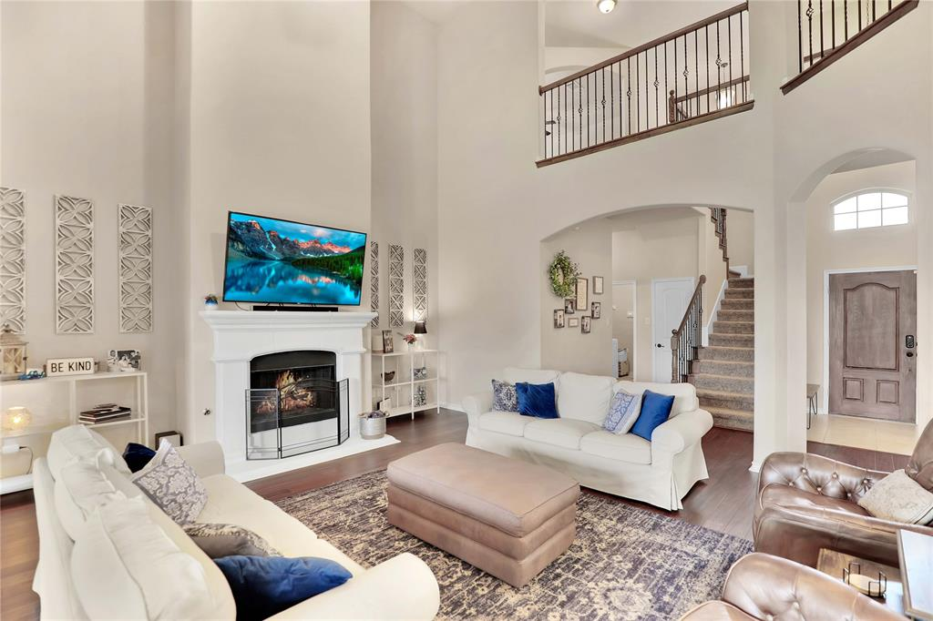 543 La Grange  Drive, Fate, Texas 75087 - acquisto real estate best celina realtor logan lawrence best dressed realtor