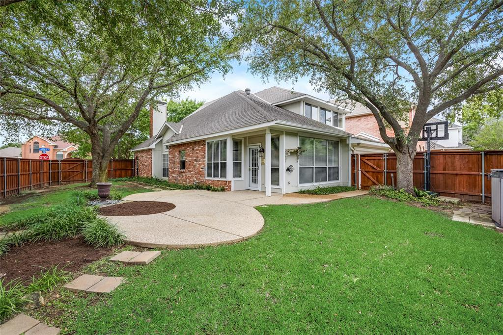 628 Allen  Road, Coppell, Texas 75019 - acquisto real estate best plano real estate agent mike shepherd
