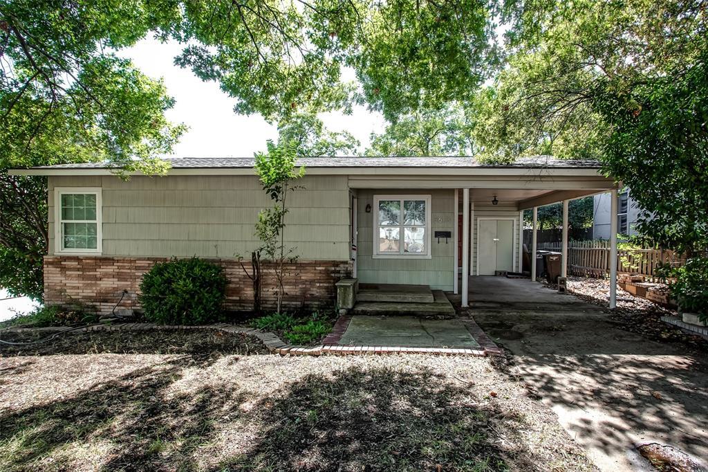 3613 Washburn  Avenue, Fort Worth, Texas 76107 - acquisto real estate best allen realtor kim miller hunters creek expert