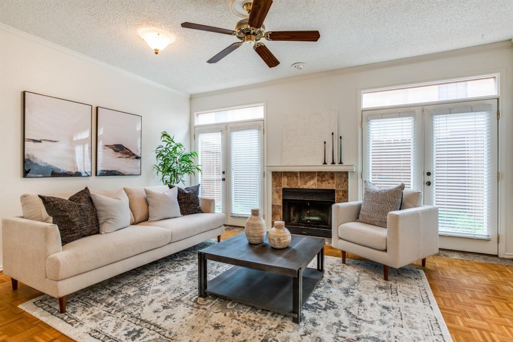 4307 Gilbert  Avenue, Dallas, Texas 75219 - acquisto real estate best listing listing agent in texas shana acquisto rich person realtor