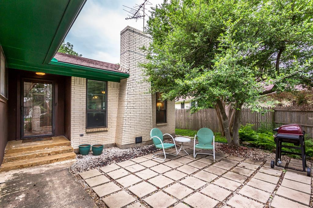 4321 Cinnabar  Drive, Dallas, Texas 75227 - acquisto real estate best allen realtor kim miller hunters creek expert