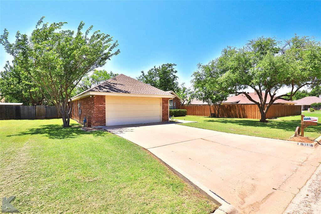 918 Reeves  Street, Abilene, Texas 79602 - acquisto real estate mvp award real estate logan lawrence
