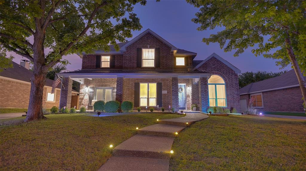 135 Sherwood  Drive, Murphy, Texas 75094 - Acquisto Real Estate best plano realtor mike Shepherd home owners association expert