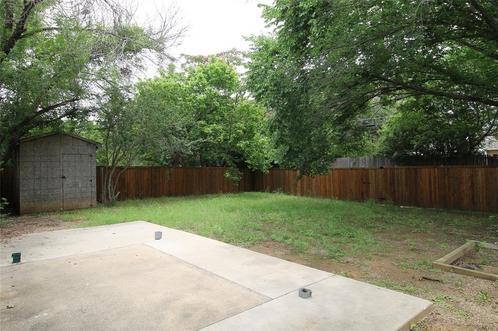 1019 Westwood  Drive, Lewisville, Texas 75067 - Acquisto Real Estate best mckinney realtor hannah ewing stonebridge ranch expert