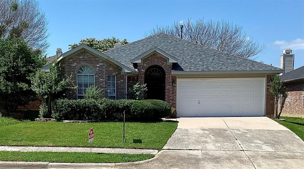 12925 Chittamwood  Trail, Fort Worth, Texas 76040 - Acquisto Real Estate best plano realtor mike Shepherd home owners association expert
