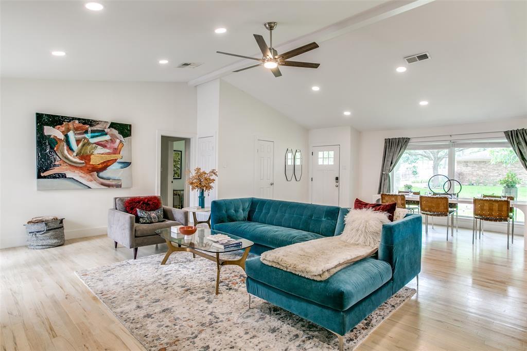 5131 Ponderosa  Way, Dallas, Texas 75227 - acquisto real estate best real estate company to work for