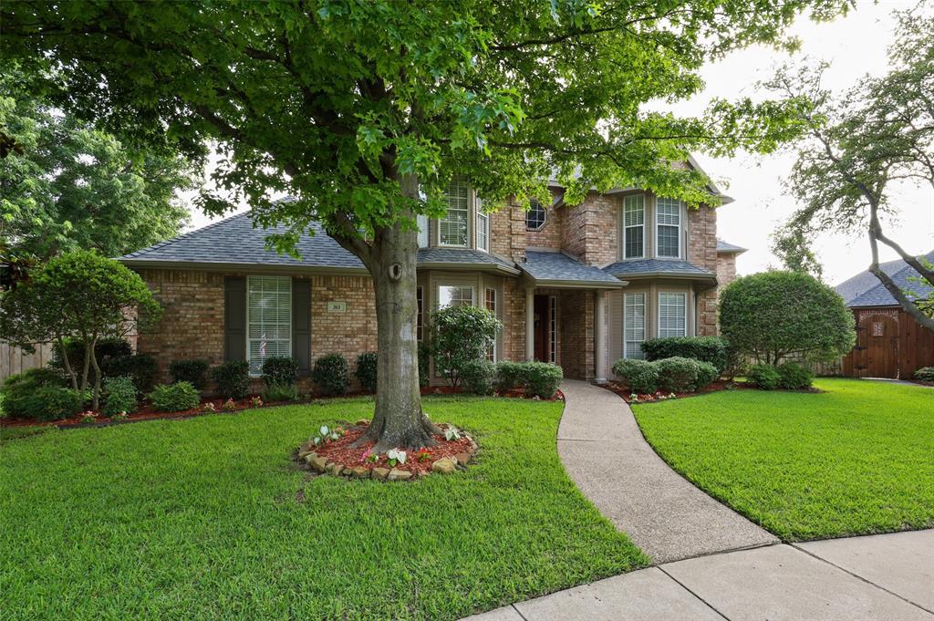 313 Falcon  Court, Coppell, Texas 75019 - acquisto real estate nicest realtor in america shana acquisto
