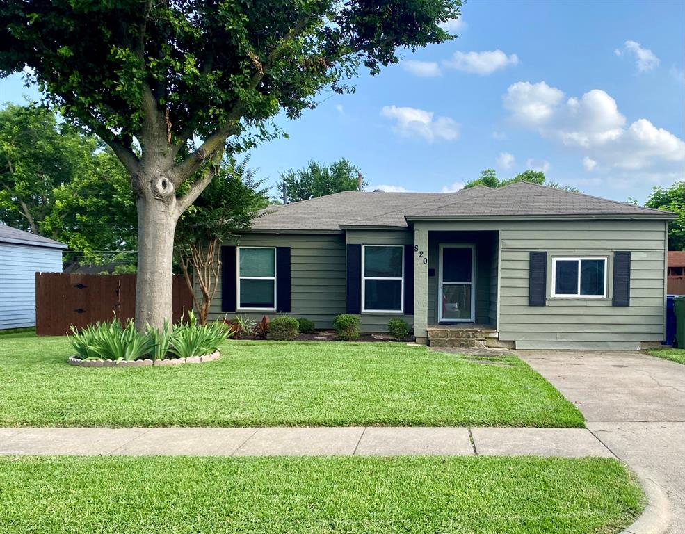 820 Lilac  Drive, Garland, Texas 75040 - Acquisto Real Estate best mckinney realtor hannah ewing stonebridge ranch expert