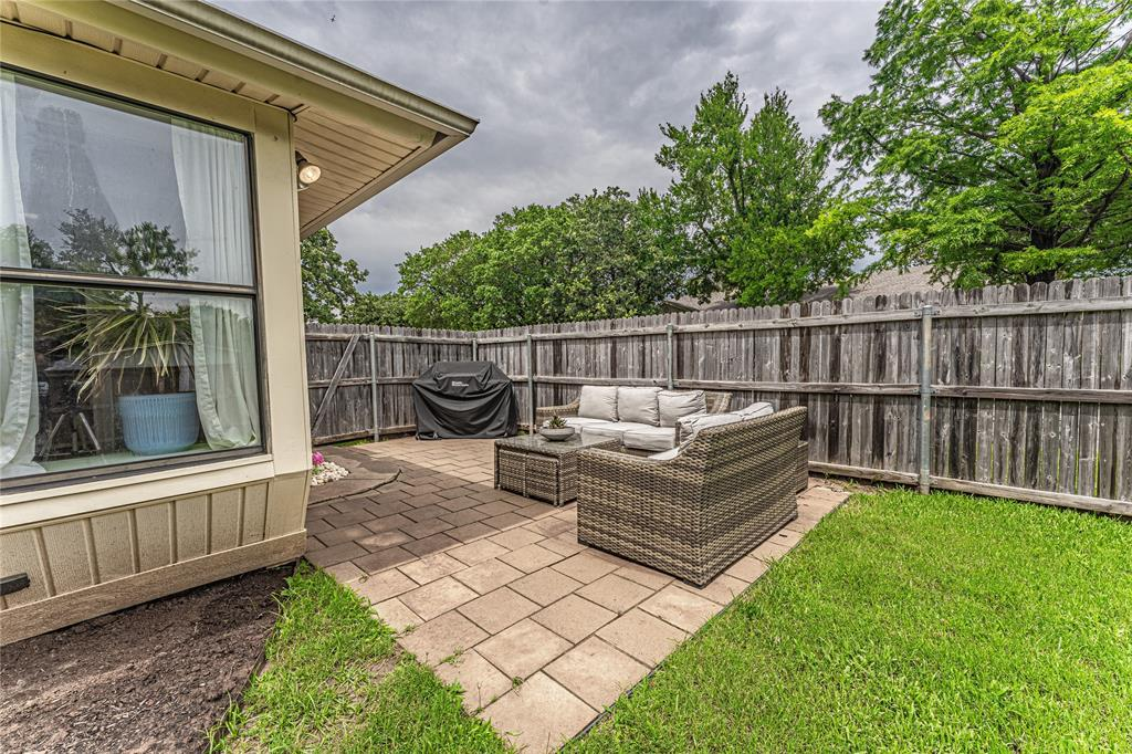 1026 Westminster  Lane, Mansfield, Texas 76063 - acquisto real estate mvp award real estate logan lawrence
