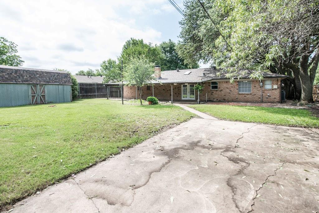 1517 Fernwood  Drive, Plano, Texas 75075 - acquisto real estate best negotiating realtor linda miller declutter realtor