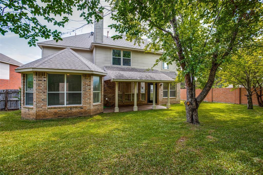 1516 Brimwood  Drive, McKinney, Texas 75072 - acquisto real estate best photo company frisco 3d listings