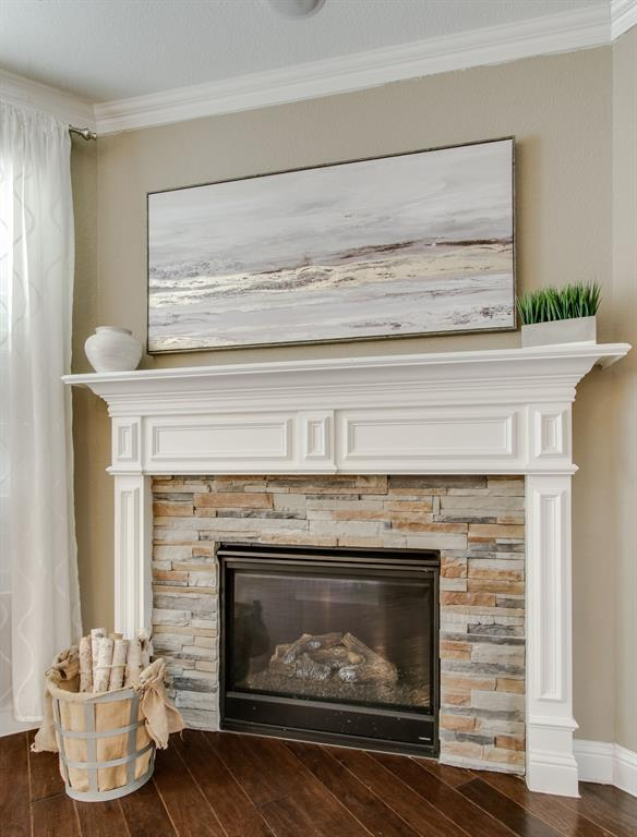 385 Busher  Drive, Lewisville, Texas 75067 - acquisto real estate best highland park realtor amy gasperini fast real estate service