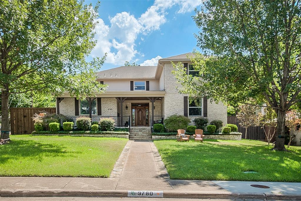 9780 Broken Bow  Road, Dallas, Texas 75238 - acquisto real estate mvp award real estate logan lawrence
