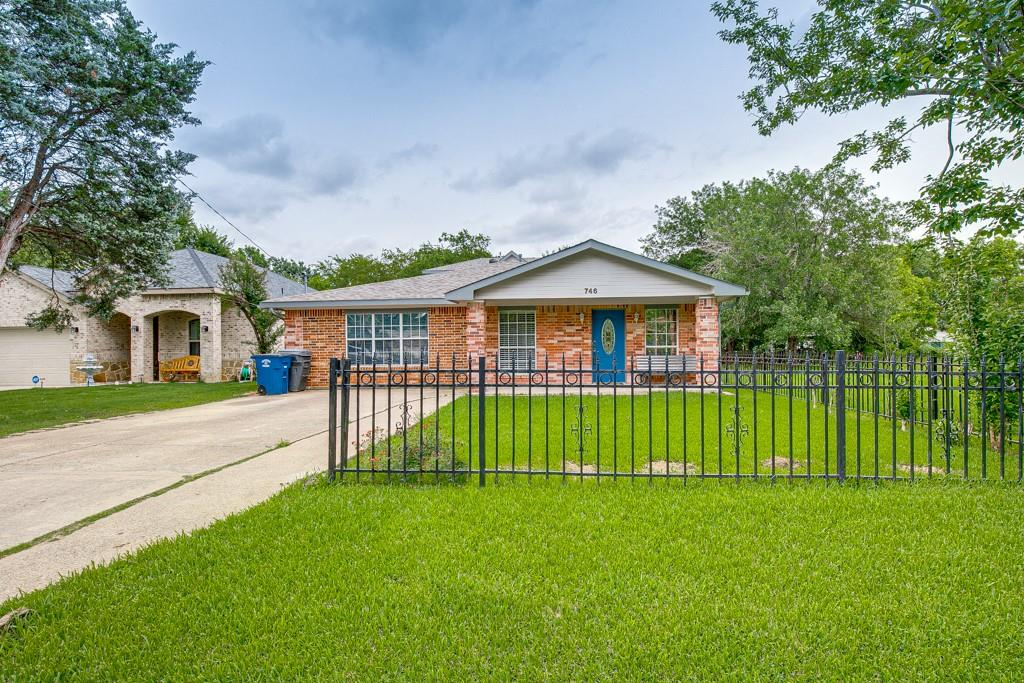 746 Elsberry  Avenue, Dallas, Texas 75217 - acquisto real estate best photo company frisco 3d listings