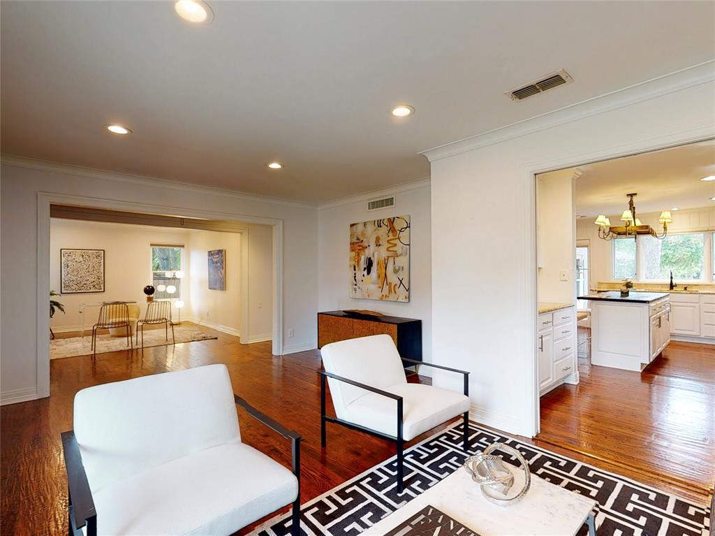 6602 Yosemite  Lane, Dallas, Texas 75214 - acquisto real estate best the colony realtor linda miller the bridges real estate
