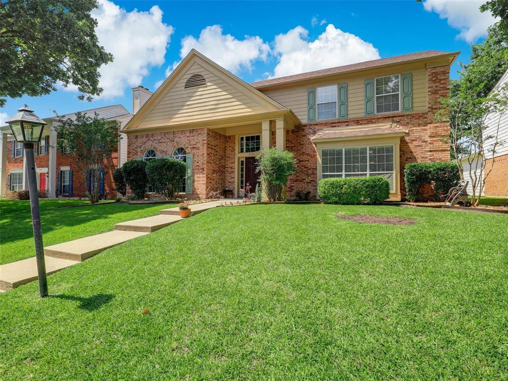 2121 Lansdown  Drive, Carrollton, Texas 75010 - Acquisto Real Estate best mckinney realtor hannah ewing stonebridge ranch expert