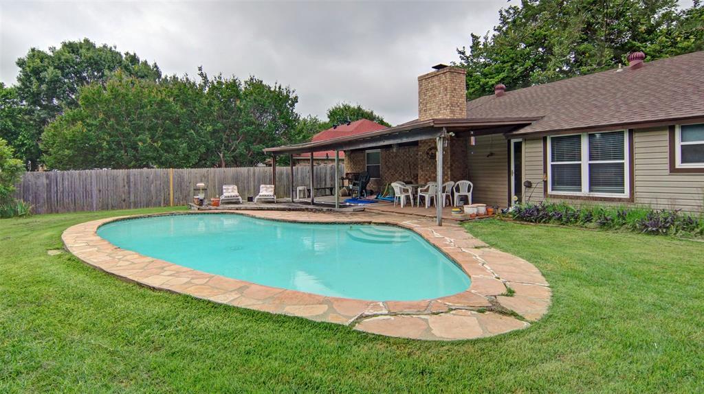 305 Flaxseed  Lane, Fort Worth, Texas 76108 - acquisto real estate best realtor dfw jody daley liberty high school realtor