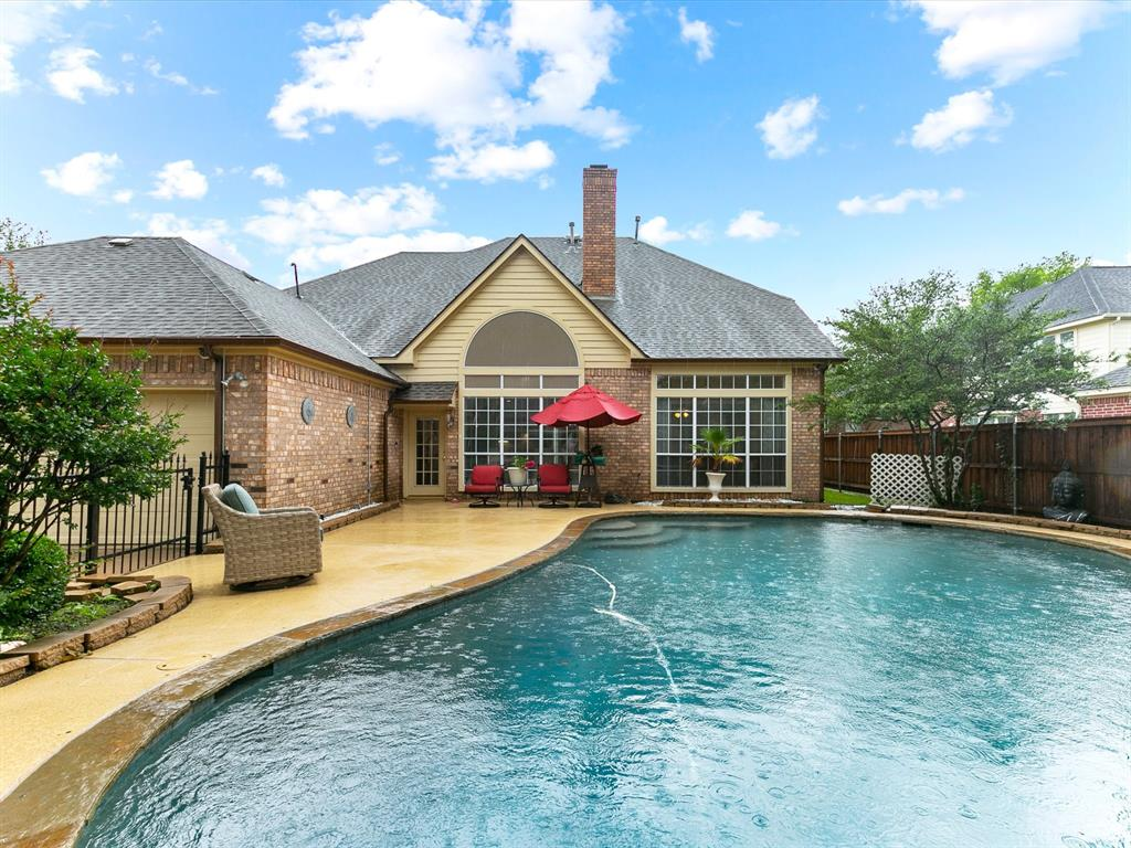 6708 Park  Drive, Fort Worth, Texas 76132 - acquisto real estate best real estate idx dilusso marketing mike acquisto
