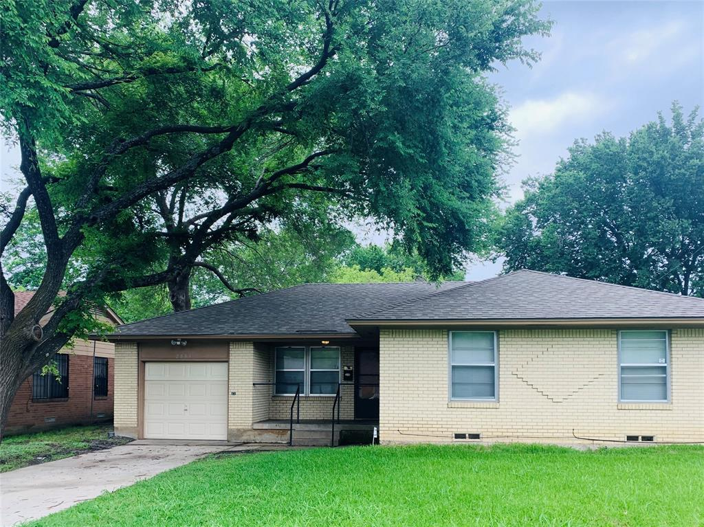 2803 Lockhart  Avenue, Dallas, Texas 75228 - Acquisto Real Estate best plano realtor mike Shepherd home owners association expert