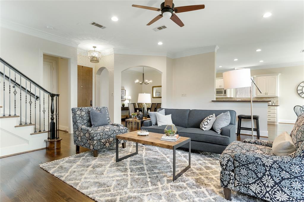 4929 Alcott  Street, Dallas, Texas 75206 - acquisto real estate best allen realtor kim miller hunters creek expert