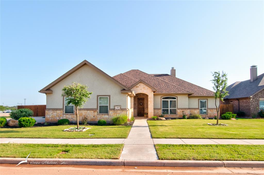 3834 Nobles Ranch  Road, Abilene, Texas 79606 - Acquisto Real Estate best plano realtor mike Shepherd home owners association expert