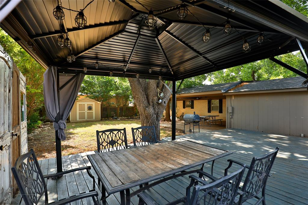 3916 Laurel  Drive, Abilene, Texas 79603 - acquisto real estate agent of the year mike shepherd