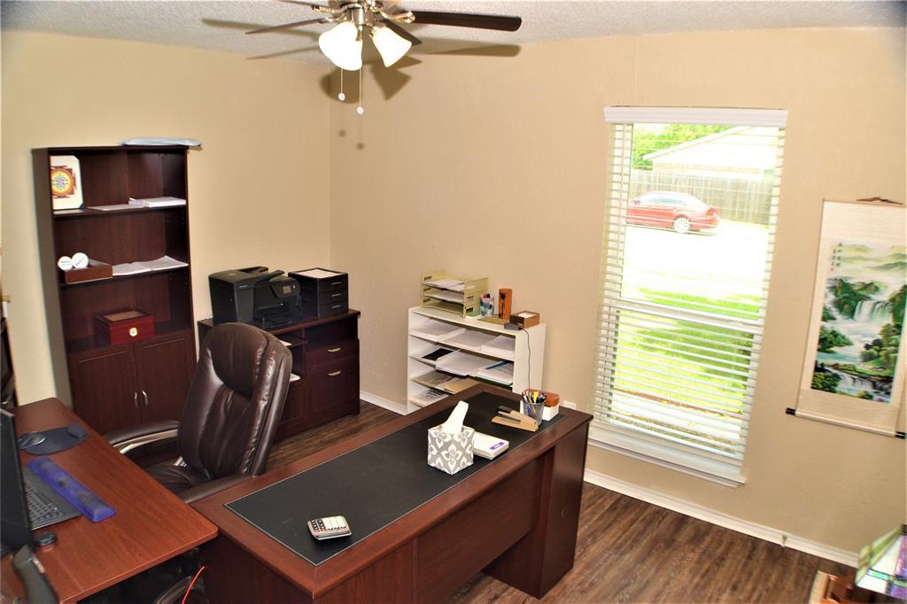 6120 Kary Lynn  Drive, Watauga, Texas 76148 - acquisto real estate best new home sales realtor linda miller executor real estate