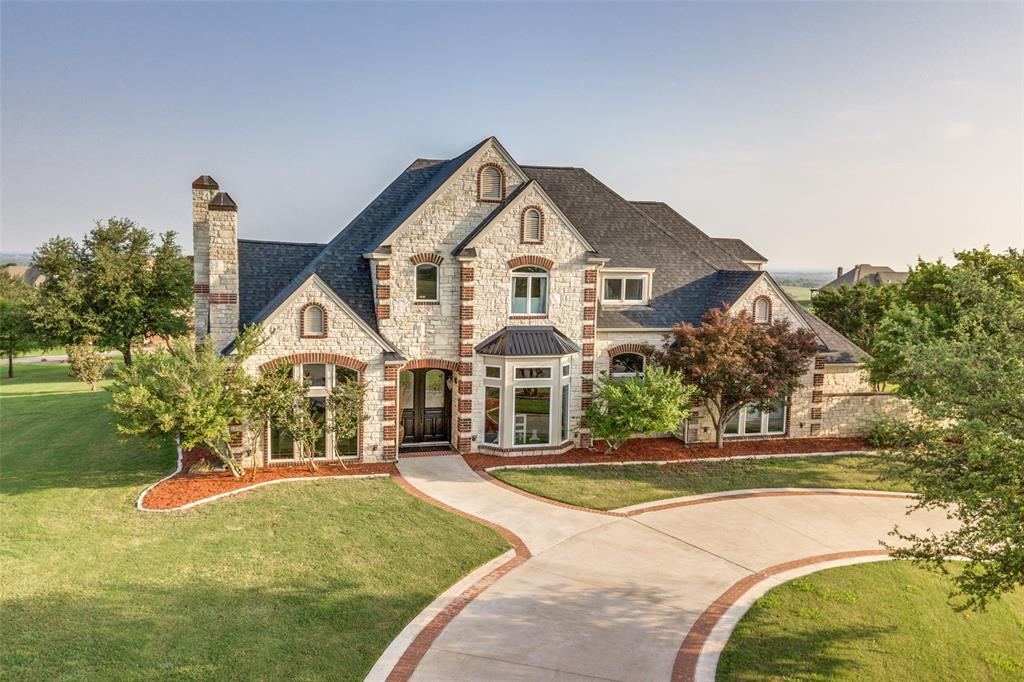 114 Club House  Drive, Weatherford, Texas 76087 - acquisto real estate best allen realtor kim miller hunters creek expert