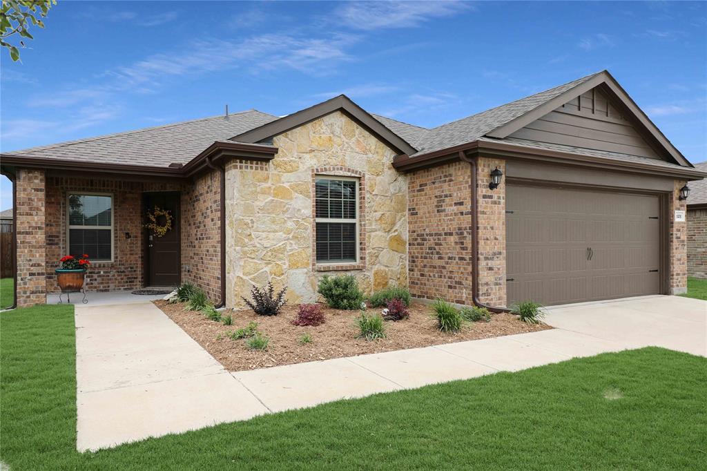 121 Woodland  Street, Anna, Texas 75409 - Acquisto Real Estate best mckinney realtor hannah ewing stonebridge ranch expert