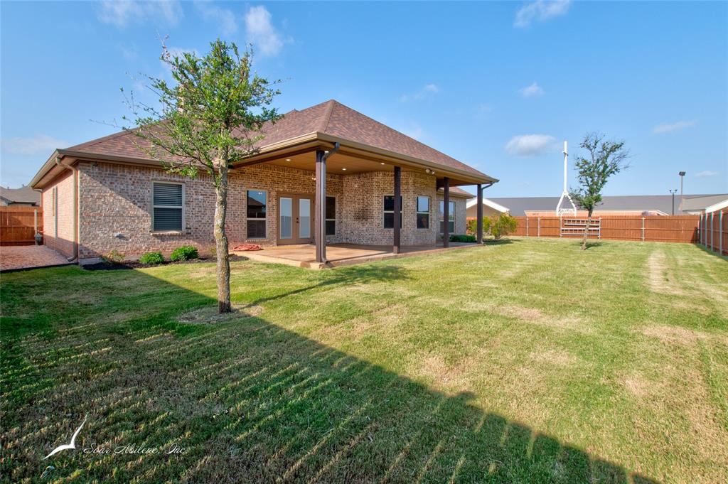 3834 Nobles Ranch  Road, Abilene, Texas 79606 - acquisto real estate smartest realtor in america shana acquisto