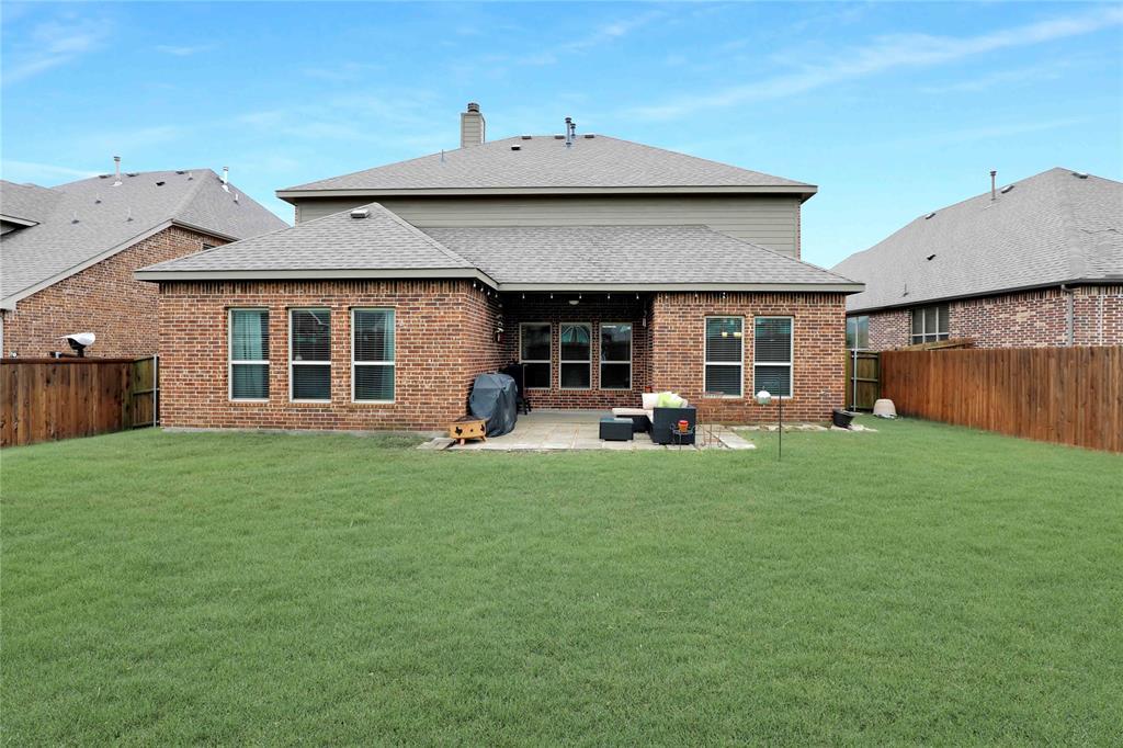 543 La Grange  Drive, Fate, Texas 75087 - acquisto real estate agent of the year mike shepherd