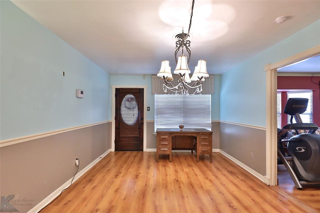 3916 Laurel  Drive, Abilene, Texas 79603 - acquisto real estate best celina realtor logan lawrence best dressed realtor