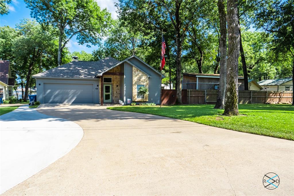 124 Robin Hood  Way, Gun Barrel City, Texas 75156 - acquisto real estate best listing photos hannah ewing mckinney real estate expert