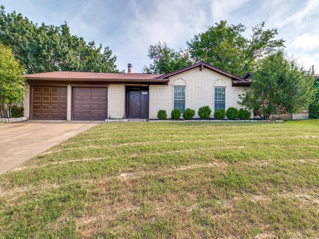 6321 Carousel  Drive, Watauga, Texas 76148 - Acquisto Real Estate best plano realtor mike Shepherd home owners association expert