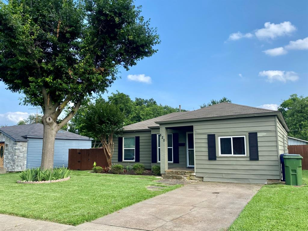 820 Lilac  Drive, Garland, Texas 75040 - acquisto real estate best the colony realtor linda miller the bridges real estate