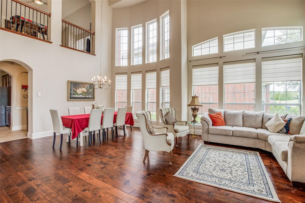 1720 Tulare  Drive, Allen, Texas 75002 - acquisto real estate best allen realtor kim miller hunters creek expert