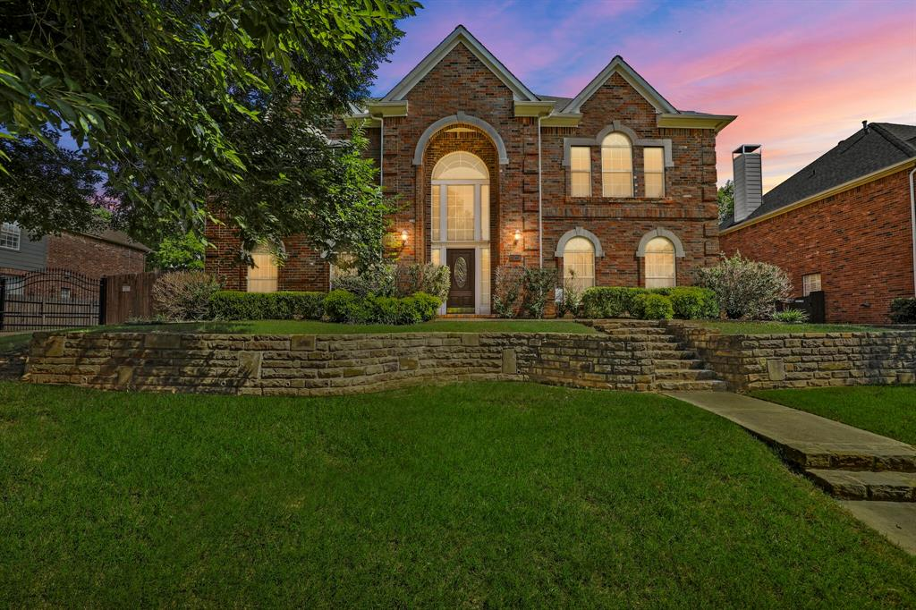 1707 Water Lily  Drive, Southlake, Texas 76092 - Acquisto Real Estate best plano realtor mike Shepherd home owners association expert
