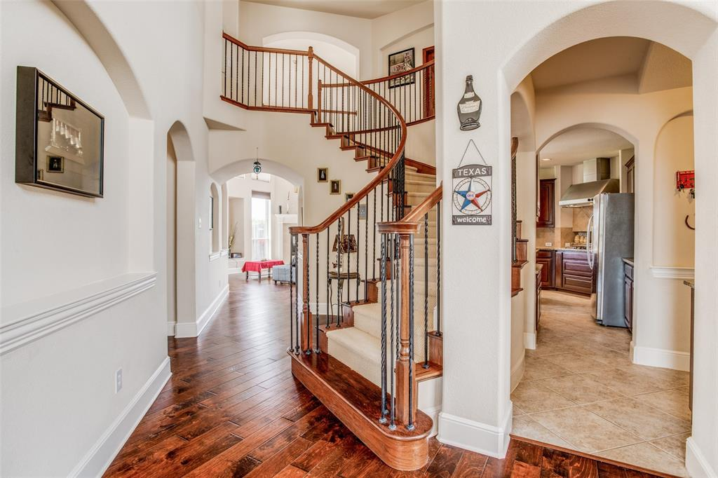 1720 Tulare  Drive, Allen, Texas 75002 - acquisto real estate best celina realtor logan lawrence best dressed realtor