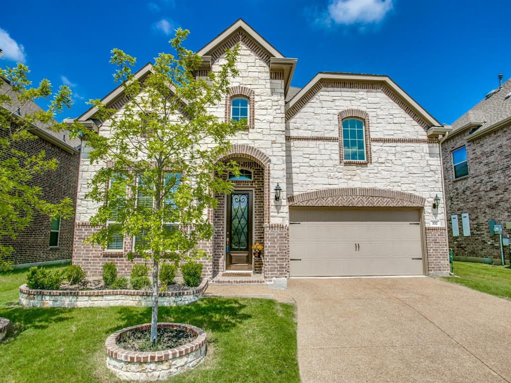332 Prairie Ridge  Lane, Lewisville, Texas 75056 - Acquisto Real Estate best plano realtor mike Shepherd home owners association expert
