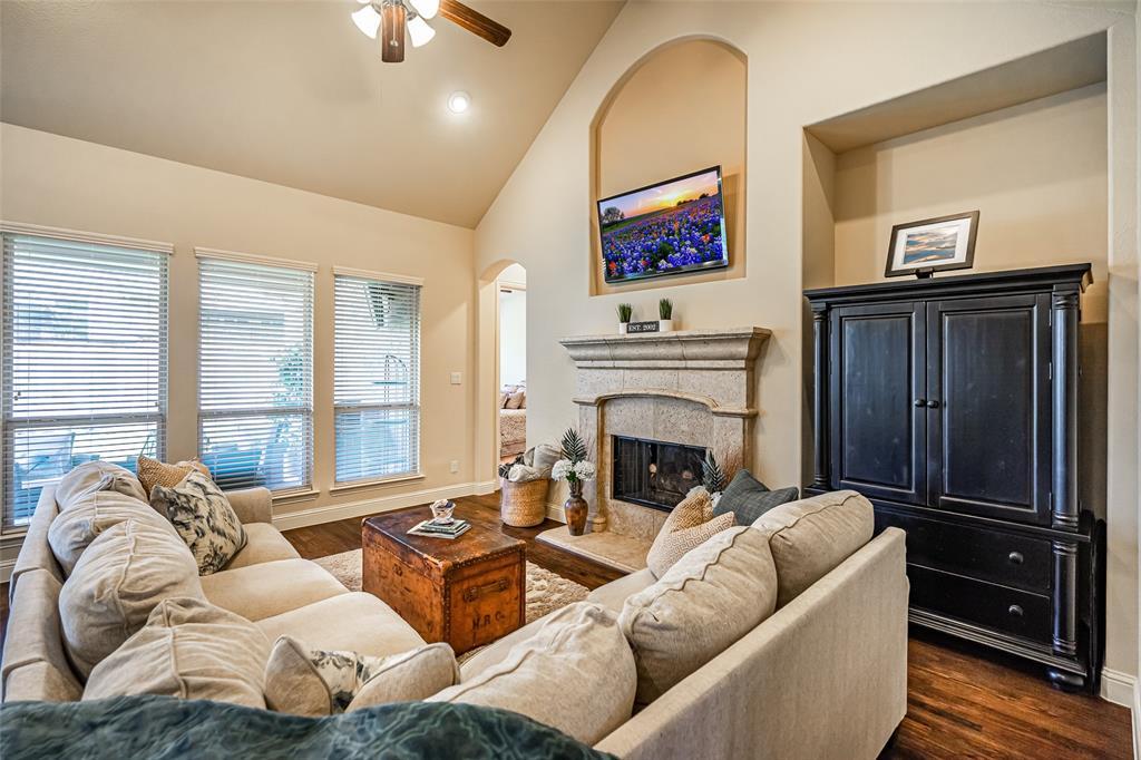 6341 Fire Creek  Trail, Frisco, Texas 75036 - acquisto real estate best highland park realtor amy gasperini fast real estate service