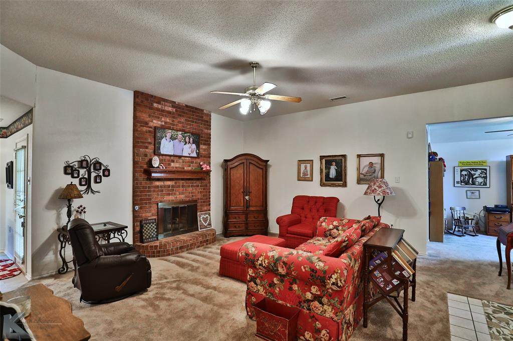 918 Reeves  Street, Abilene, Texas 79602 - acquisto real estate best celina realtor logan lawrence best dressed realtor