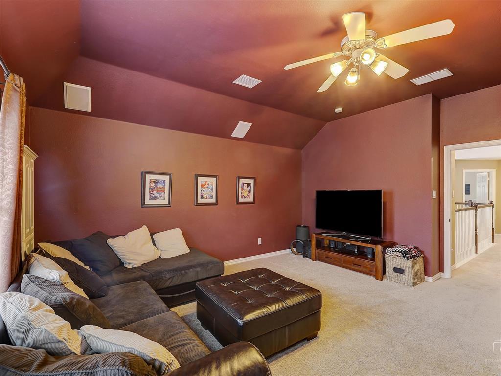 917 Cross Plains  Drive, Allen, Texas 75013 - acquisto real estate best park cities realtor kim miller best staging agent