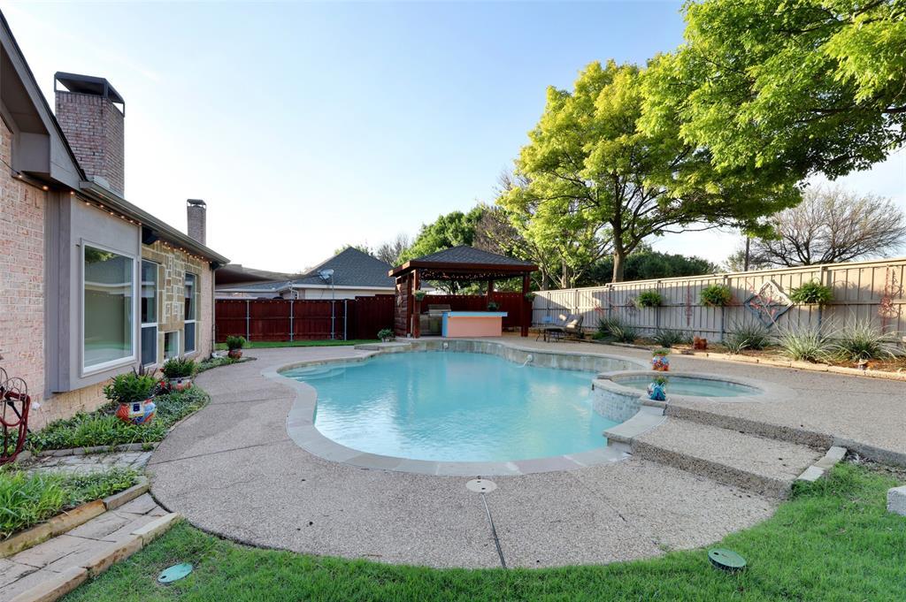 407 Clover Leaf  Lane, McKinney, Texas 75072 - acquisto real estate smartest realtor in america shana acquisto