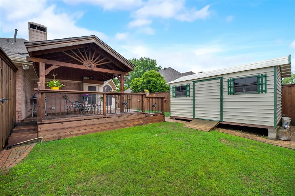808 Amber  Court, Allen, Texas 75002 - acquisto real estate best real estate follow up system katy mcgillen